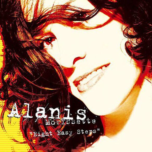Alanis Morissette - Eight Easy Steps