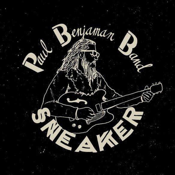 Paul Benjamin - Sneaker
