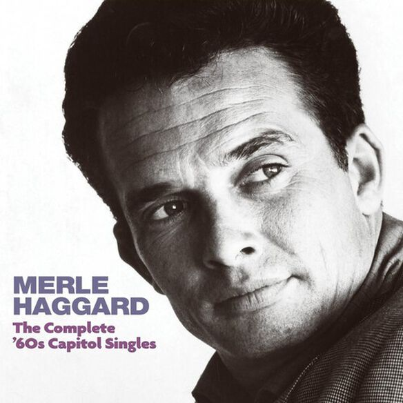 Merle Haggard - Complete 60's Capitol Singles
