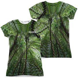 PREDATOR ACTIVE CAMO (FRONT/BACK T-Shirt