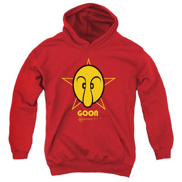 Popeye Goon Youth Pull Over Hoodie