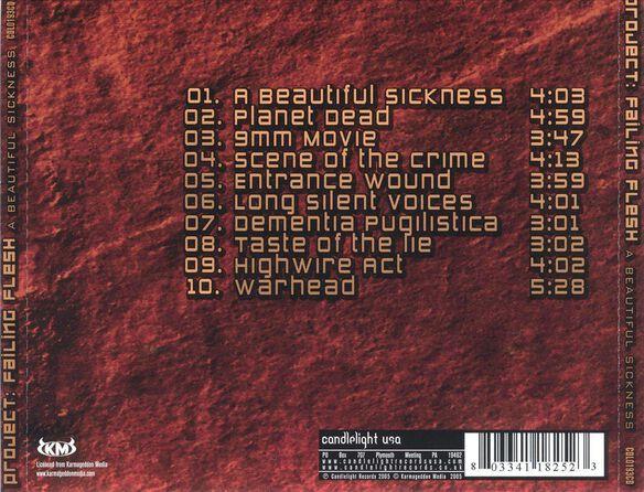 Beautiful Sickness 0305