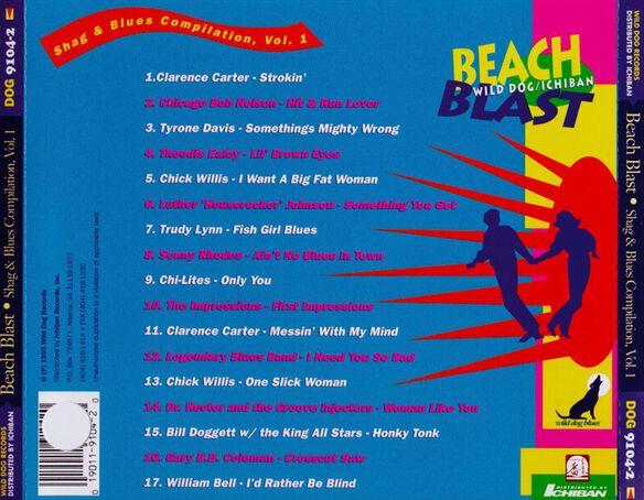 Ichiban Beach Blast 994