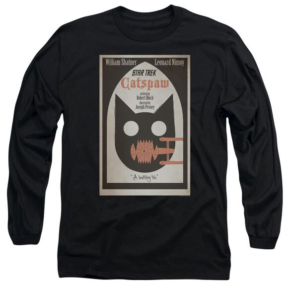 Star Trek Tos Episode 36 Long Sleeve Adult T-Shirt