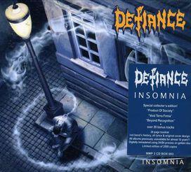 Defiance - Insomnia