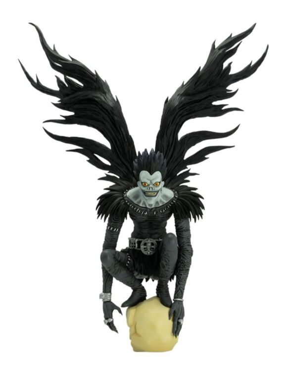 Death Note Ryuk Collectible PVC Statue