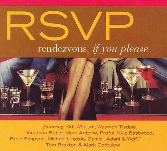 Rsvp Rendezvous / Various
