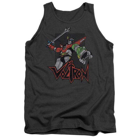 Voltron Roar Adult Tank