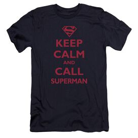 Superman Call Superman-premuim Canvas Adult Slim