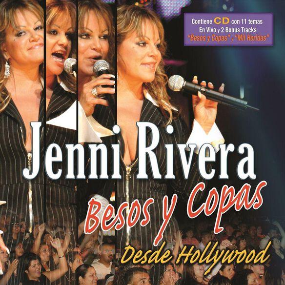 Besos Y Copas..Hollywood