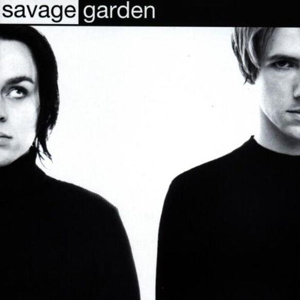Savage Garden - S/T
