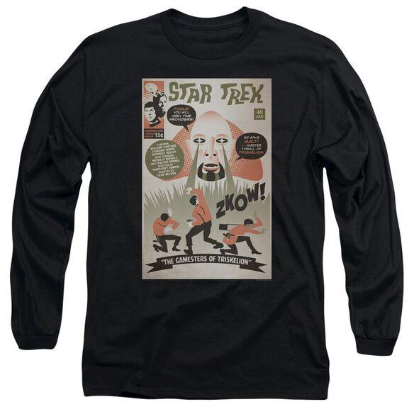 Star Trek Tos Episode 45 Short Sleeve Adult T-Shirt