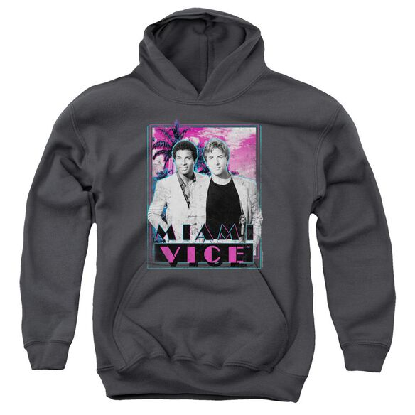 Miami Vice Gotchya Youth Pull Over Hoodie