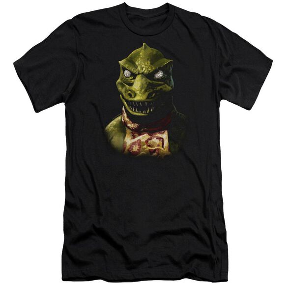Star Trek Gorn Bust Premuim Canvas Adult Slim Fit