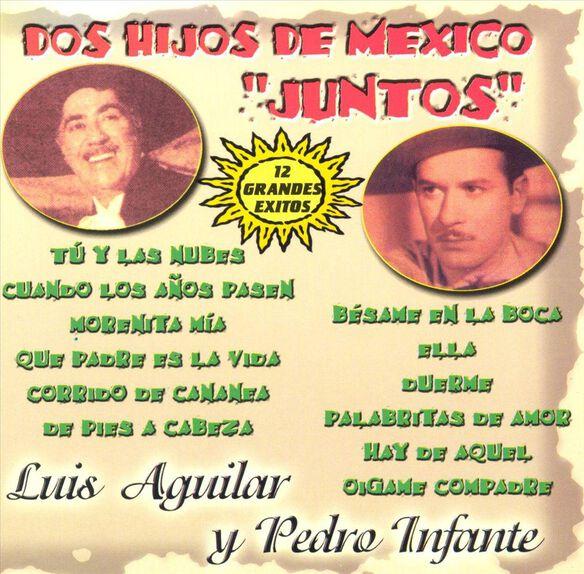 Dos Hijos De Mixico 0500