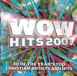 Various Artists - WOW Hits 2007