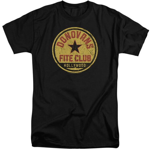 Ray Donovan Fite Club Short Sleeve Adult Tall T-Shirt