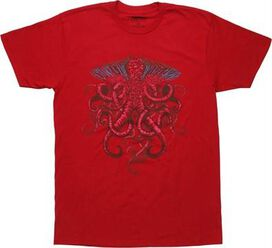 Magic The Gathering Emrakul Grand Prix T-Shirt