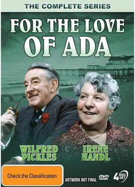 For the Love of Ada: The Complete Series