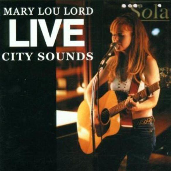 Live City Sounds