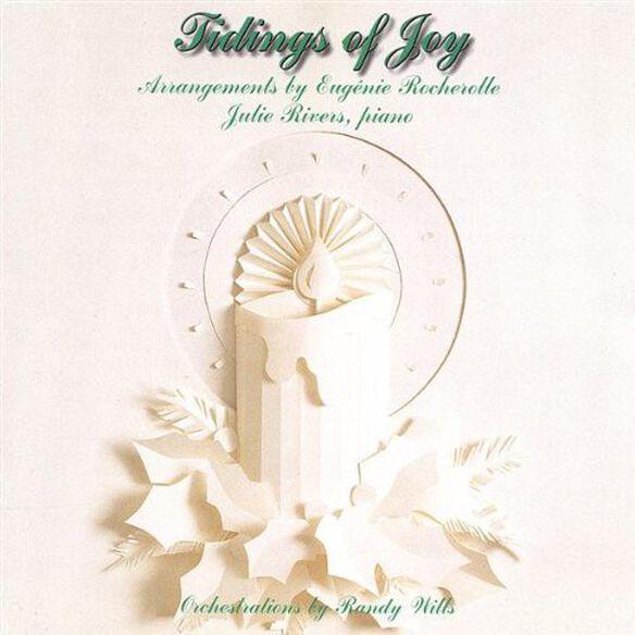 Julie Rivers - Tidings of Joy