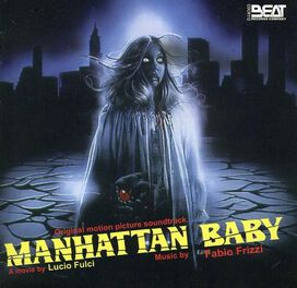 Fabio Frizzi - Manhattan Baby (Original Soundtrack)