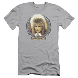 Labyrinth 25 Years Short Sleeve Adult T-Shirt
