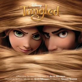 Alan Menken / Glenn Slater - Tangled [Score] [Original Motion Picture Soundtrack]