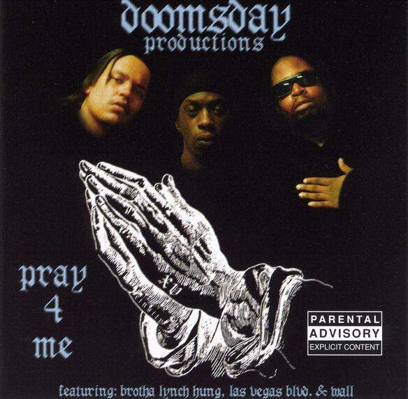 Pray 4 Me 1097