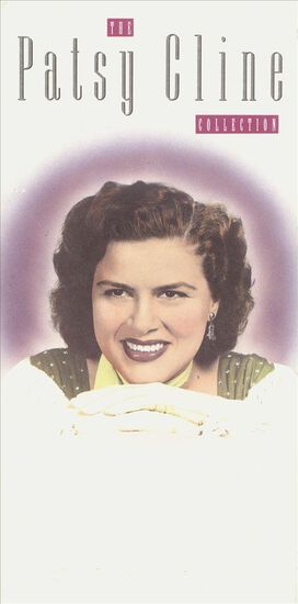 Patsy Cline - Patsy Cline Collection [MCA]