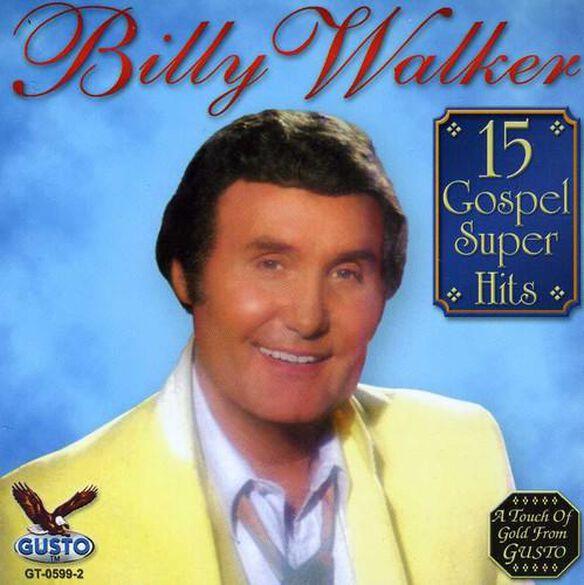 15 Gospel Super Hits
