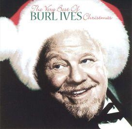 Burl Ives - Very Best of Burl Ives Christmas