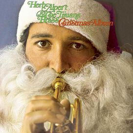 Herb Alpert & the Tijuana Brass - Christmas Album