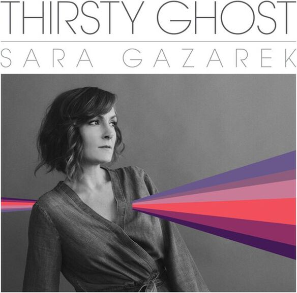 Sara Gazarek - Thirsty Ghost