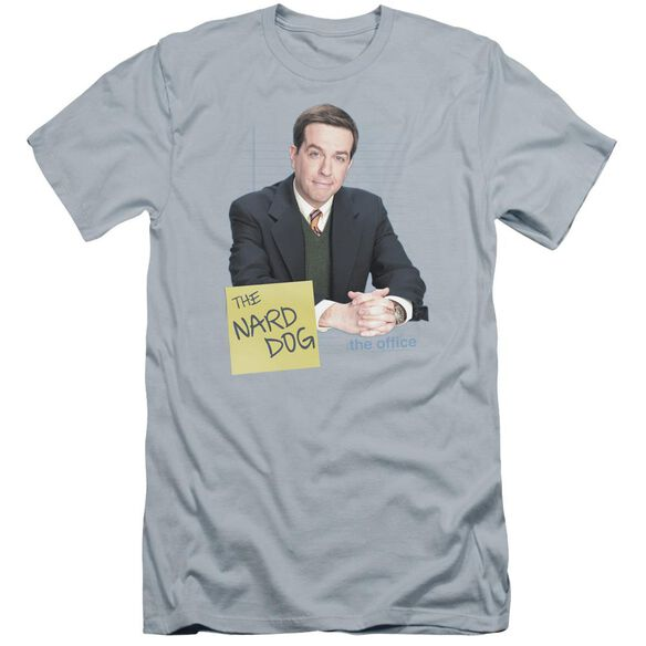 The Office The Nard Dog Premuim Canvas Adult Slim Fit Light