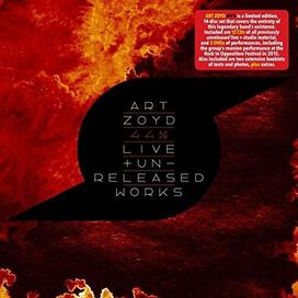Art Zoyd - 44 1/2: Live & Unreleased Works