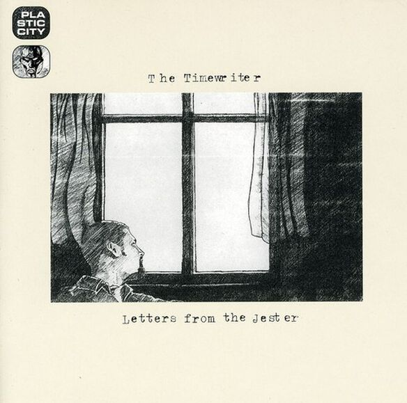 Terry Lee Brown Jr. - Letters from the Jeste