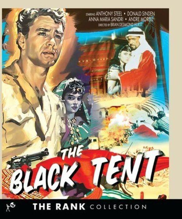 The Black Tent