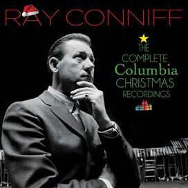 Ray Conniff/The Ray Conniff Singers - Complete Columbia Christmas Recordings