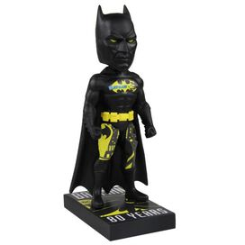 Batman 80th Anniversary Limited Edition Bobblehead [Black]