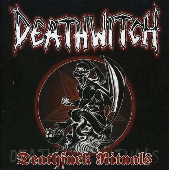 Deathfuck Rituals