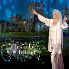 Judy Collins - Live In Ireland (Green Vinyl)