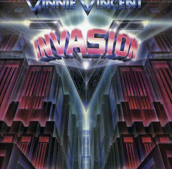 Vinnie Vincent - Invasion (Rmst)