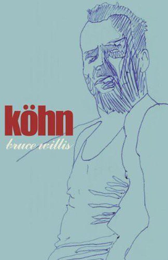 Köhn - Bruce Willis