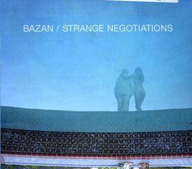 David Bazan - Strange Negotiations
