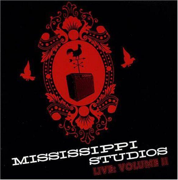 Mississippi Studios: Live 2 / Various