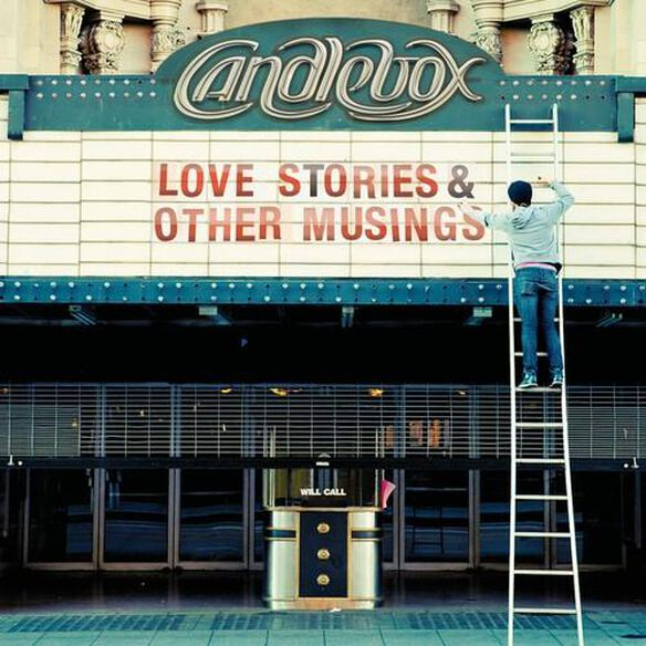 Love Stories & Other Musings (Dig)