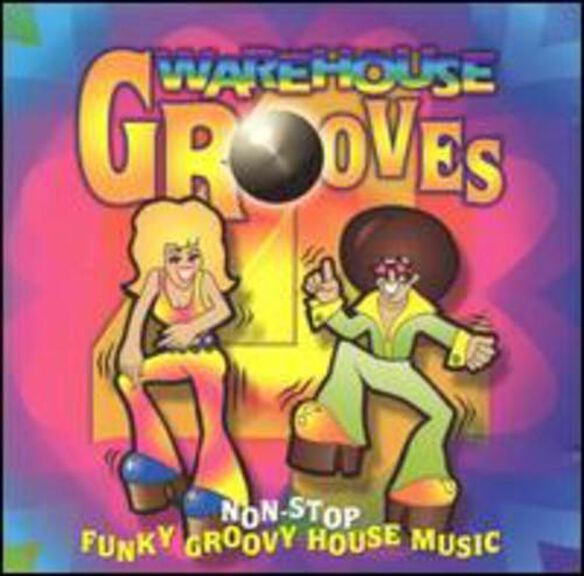 Warehouse Grooves / Various (Can)
