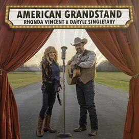 Rhonda Vincent/Daryle Singletary - American Grandstand