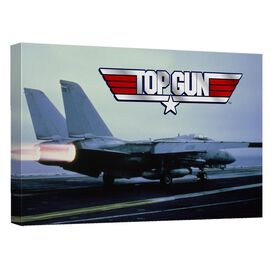 Top Gun Take Off Quickpro Artwrap Back Board